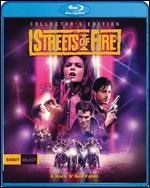Streets of Fire [Collector's Edition] [Blu-ray] [2 Discs]