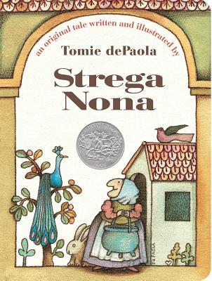 Strega Nona - dePaola, Tomie