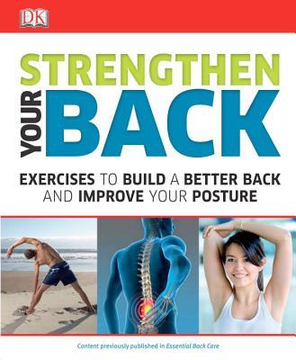 Strengthen Your Back - DK Publishing