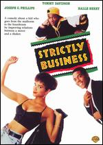 Strictly Business - Kevin Hooks
