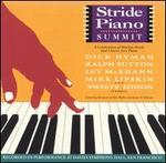 Stride Piano Summit: A Celebration of Harlem Stride & Classic Piano Jazz