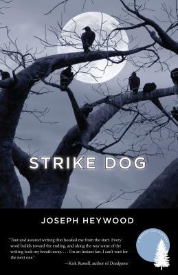 Strike Dog - Heywood, Joseph