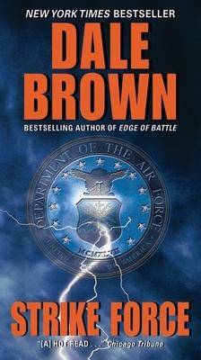 Strike Force - Brown, Dale