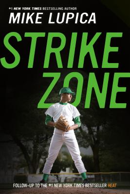 Strike Zone - Lupica, Mike