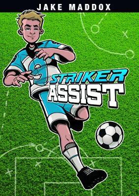 Striker Assist - Welvaert, Scott R.