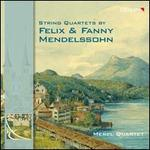 String Quartets by Felix & Fanny Mendelssohn