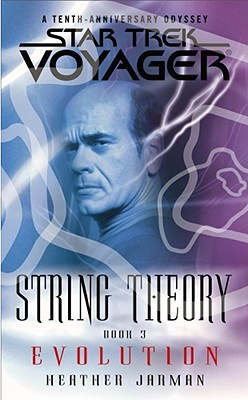 String Theory Book 3: Evolution - Jarman, Heather