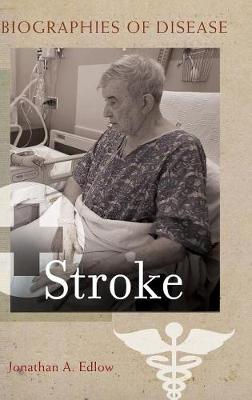 Stroke - Edlow, Jonathan A