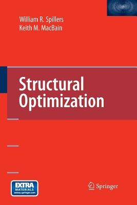 Structural Optimization - Spillers, William R