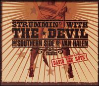 Strummin' with the Devil: The Southern Side of Van Halen - Various Artists