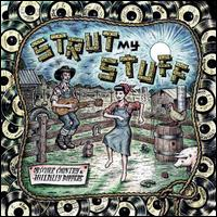Strut My Stuff: Obscure Country & Hillbilly Boppers - Various Artists