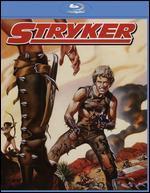Stryker [Blu-ray]