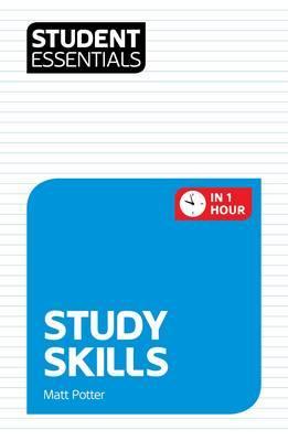 Student Essentials: Study Skills - Potter, Matt