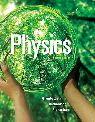 Student Solutions Manual to Accompany Physics - Giambattista, Alan
