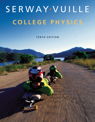 Student Solutions Manual with Study Guide, Volume 1 for Serway/Vuille's College Physics, 10th - Serway, Raymond A, and Vuille, Chris