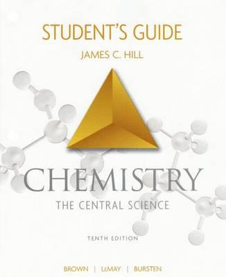 Student's Guide - Hill, James C.