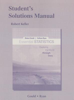 9780321838254 students solutions manual for essential statistics students solutions manual for essential statistics gould robert and ryan colleen n fandeluxe Gallery