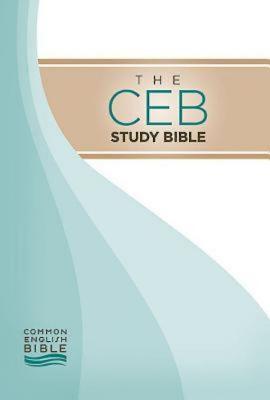 Study Bible-Ceb - Green, Joel B (Editor)