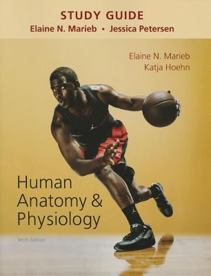 Study Guide For Human Anatomy Physiology Book By Elaine N Marieb