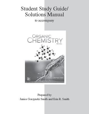 organic chemistry janice smith test bank Organic chemistry by janice smith test bank - free download as pdf file (pdf),  text file (txt) or read online for free.