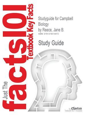 Studyguide for Campbell Biology by Reece, Jane B., ISBN 9780321558237 - Reece, Jane B