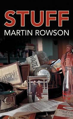 Stuff - Rowson, Martin