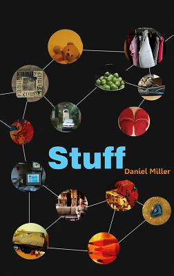 Stuff - Miller, Daniel