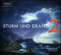 Sturm und Drang 2 - Ida Ränslöv (mezzo-soprano); The Mozartists; Ian Page (conductor)