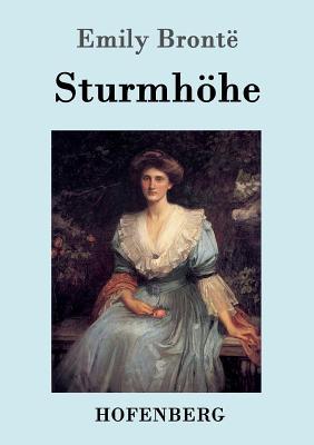 Sturmhohe - Bronte, Emily