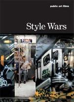 Style Wars - Tony Silver
