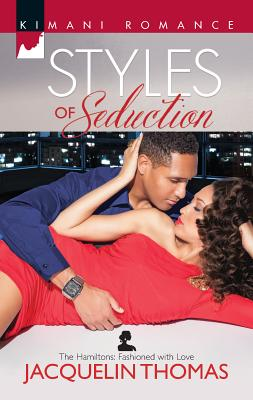 Styles of Seduction - Thomas, Jacquelin