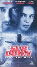 Sub Down - Alan Smithee