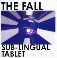 Sub-Lingual Tablet - The Fall