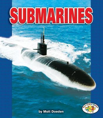 Submarines - Doeden, Matt