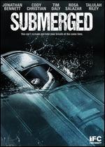 Submerged - Steven C. Miller