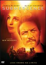 Submergence - Wim Wenders