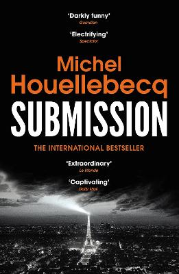 Submission - Houellebecq, Michel
