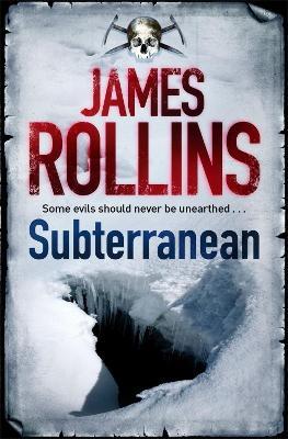 Subterranean - Rollins, James
