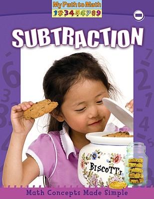 Subtraction - Becker, Ann