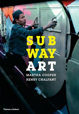 Subway Art - Cooper, Martha, and Chalfont, Henry