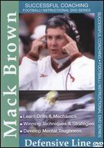 Successful Coaching: Football: Mack Brown - Defensive Line