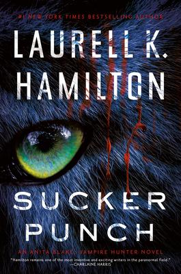 Sucker Punch - Hamilton, Laurell K