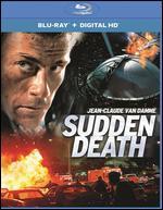 Sudden Death [Includes Digital Copy] [UltraViolet] [Blu-ray] - Peter Hyams