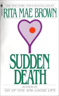 Sudden Death - Brown, Rita Mae