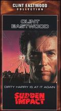 Sudden Impact [Blu-ray] - Clint Eastwood
