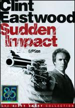 Sudden Impact [Deluxe Edition] - Clint Eastwood