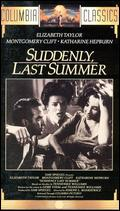 Suddenly, Last Summer [Blu-ray] - Joseph L. Mankiewicz