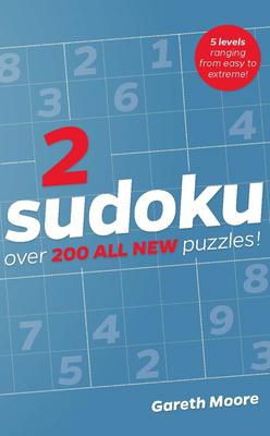 Sudoku 2 - Moore, Gareth
