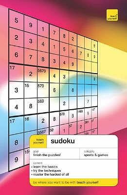 Sudoku - Pitts, James