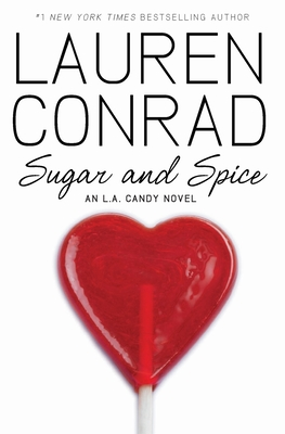 Sugar and Spice - Conrad, Lauren